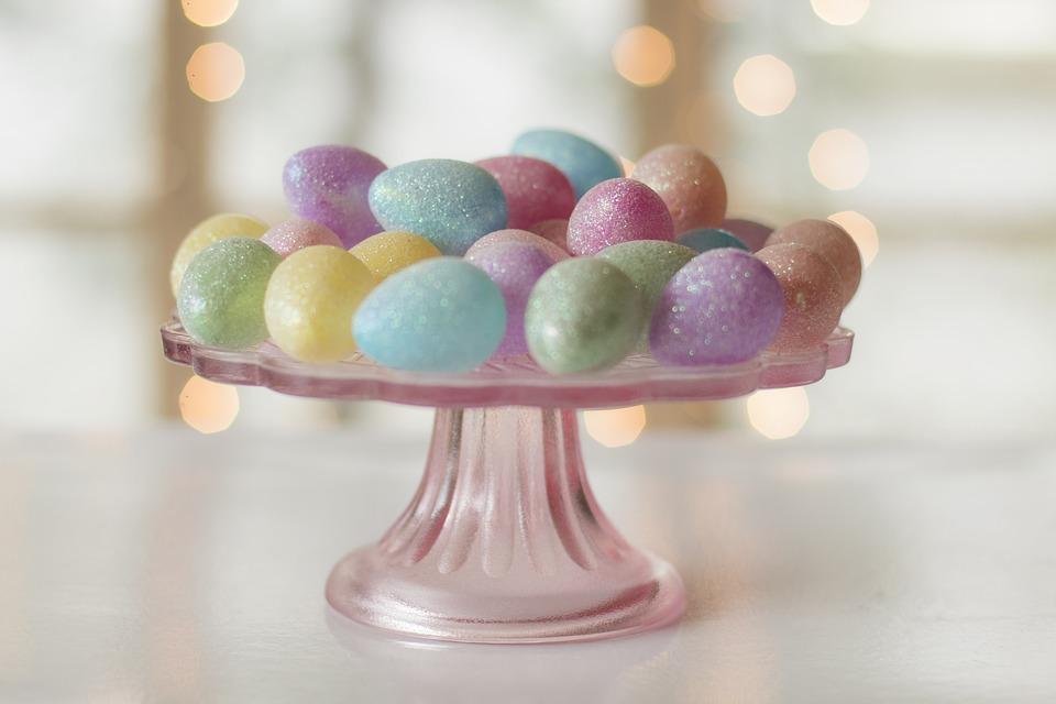 April-Eggs