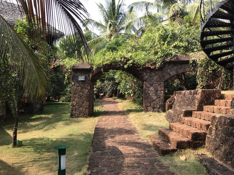 Swaswara-Gate