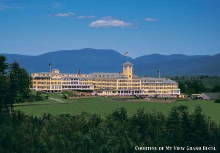 grand hotels of new hampshire
